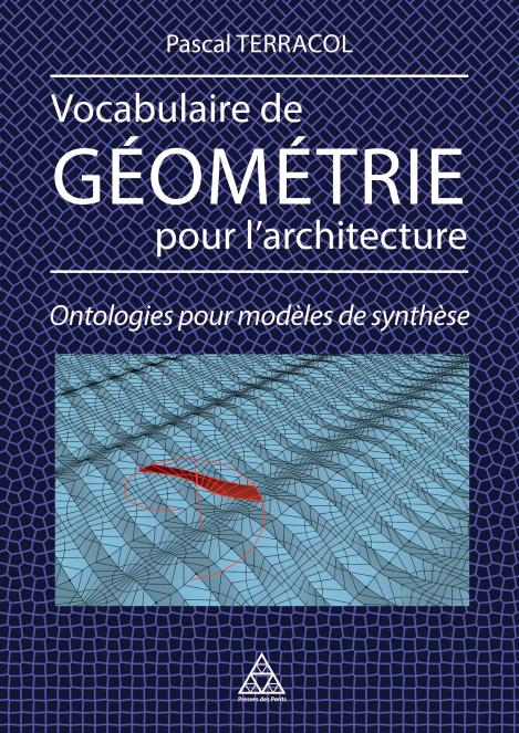 Vocaarchitectecture - Page de couverture